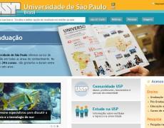 USP – Universidade de São Paulo